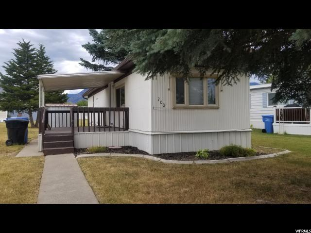 200 Kings Ct, Logan, UT 84321 (#1616991) :: Colemere Realty Associates