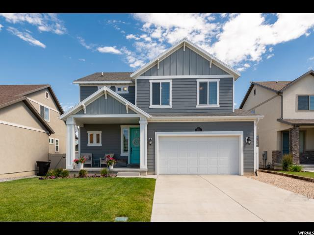 346 Meadow Walk Dr, Heber City, UT 84032 (MLS #1616993) :: High Country Properties