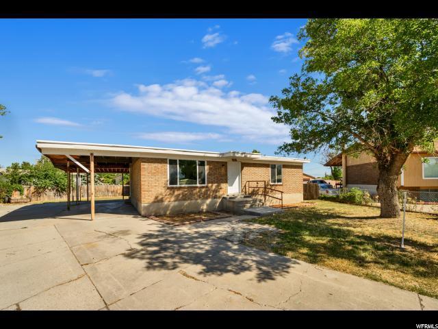 4512 W Lorna Cir S, West Valley City, UT 84120 (MLS #1617008) :: Lawson Real Estate Team - Engel & Völkers