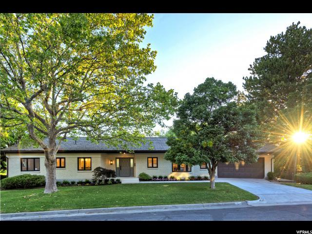 1574 S Cherokee Cir, Salt Lake City, UT 84108 (MLS #1617017) :: Lawson Real Estate Team - Engel & Völkers