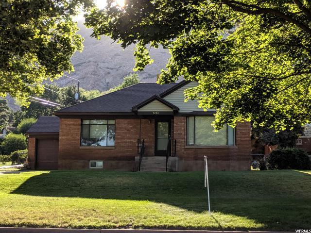 2224 Pierce, Ogden, UT 84401 (MLS #1617024) :: Lawson Real Estate Team - Engel & Völkers