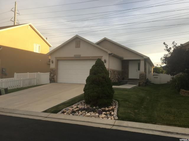 12424 S Mossberg Dr W, Herriman, UT 84096 (#1617041) :: Action Team Realty