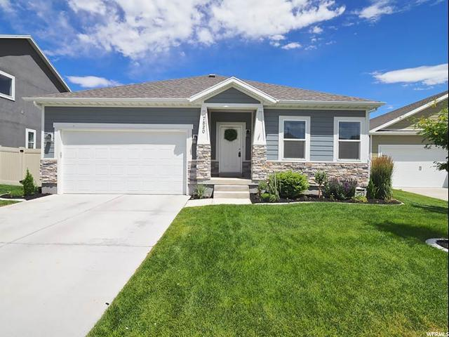 7820 N Sagebrush Ln W, Eagle Mountain, UT 84005 (#1617044) :: Von Perry | iPro Realty Network