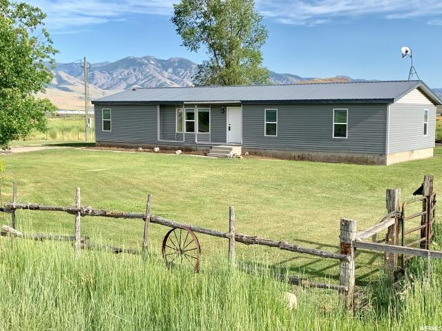1484 E 2200 S, Preston, ID 83263 (MLS #1617085) :: Lawson Real Estate Team - Engel & Völkers