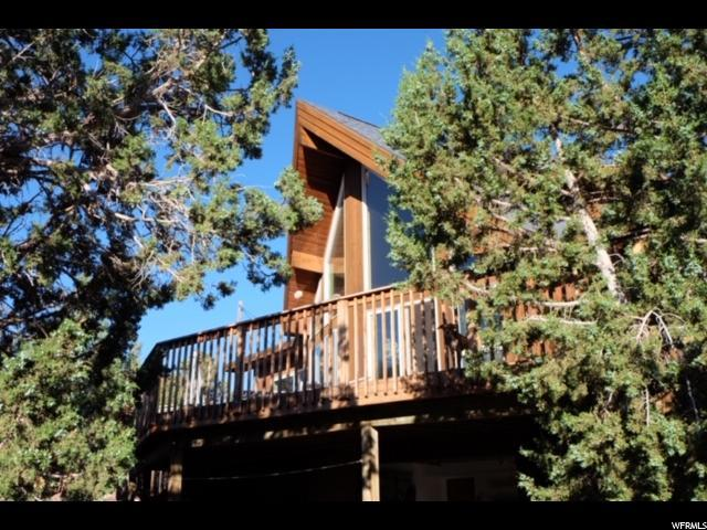 414 E Pine View Dr N #18, Central, UT 84722 (#1617089) :: goBE Realty