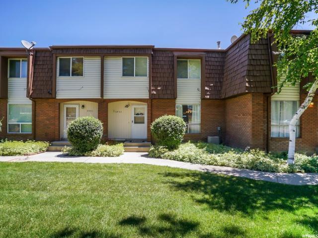 3933 Lamplighter Way #24, Riverdale, UT 84405 (MLS #1617098) :: Lawson Real Estate Team - Engel & Völkers