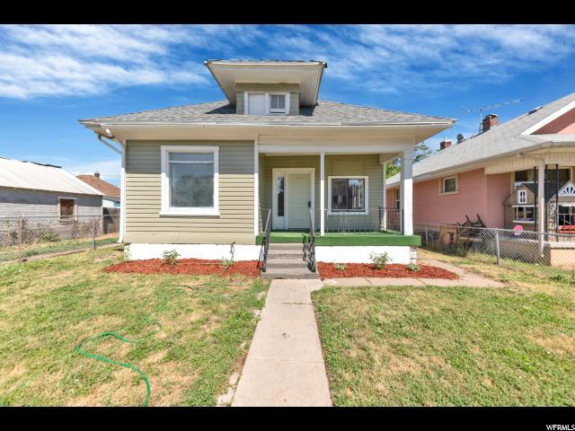 3212 S Grant Ave E, Ogden, UT 84401 (#1617122) :: Bustos Real Estate | Keller Williams Utah Realtors