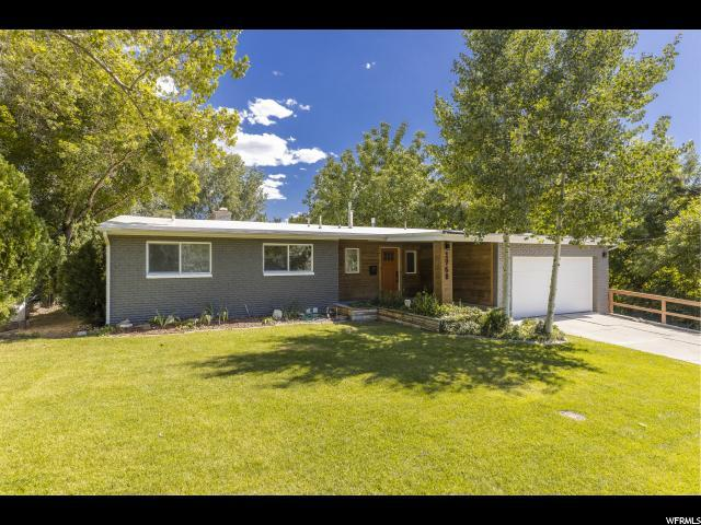 1768 E 3990 S, Holladay, UT 84124 (#1617127) :: Red Sign Team