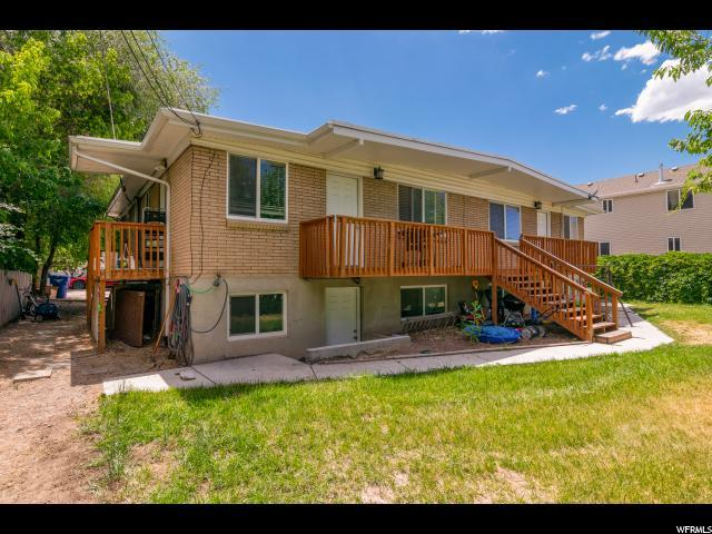 3528 W Valley Heights S, Taylorsville, UT 84118 (#1617133) :: Colemere Realty Associates