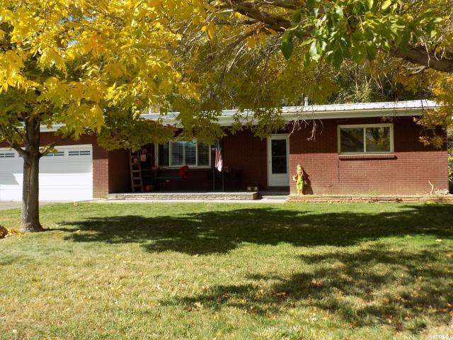 620 S 500 W, Vernal, UT 84078 (#1617150) :: Powerhouse Team | Premier Real Estate