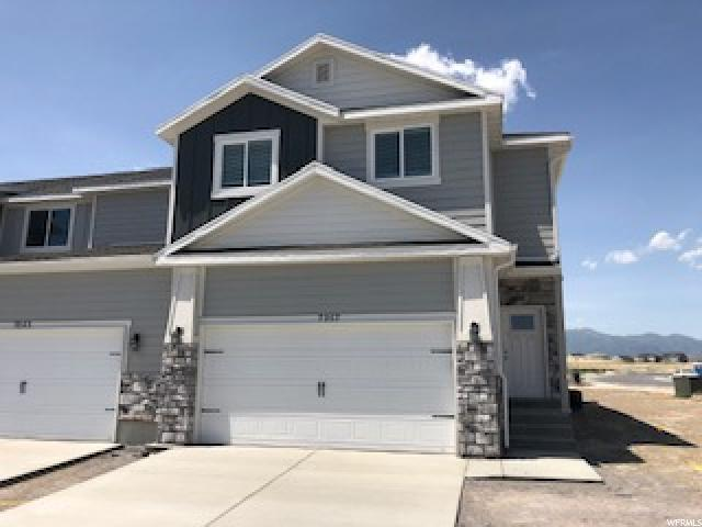 7257 N Clover Leaf Ln #1917, Eagle Mountain, UT 84005 (#1617164) :: Von Perry | iPro Realty Network