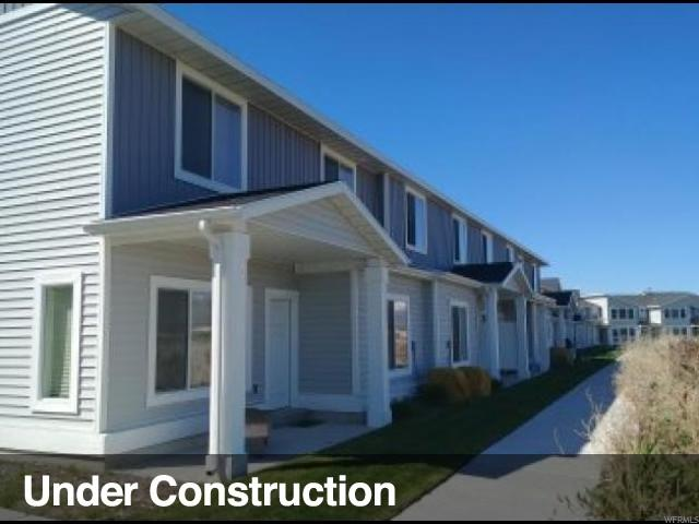 2447 S 1275 W, Nibley, UT 84321 (#1617165) :: Red Sign Team