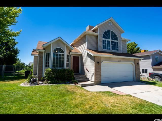 655 W 2400 N, Lehi, UT 84043 (MLS #1617199) :: Lawson Real Estate Team - Engel & Völkers