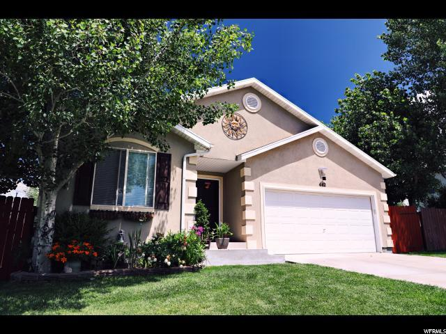 442 W 400 N #441, Heber City, UT 84032 (#1617211) :: Action Team Realty