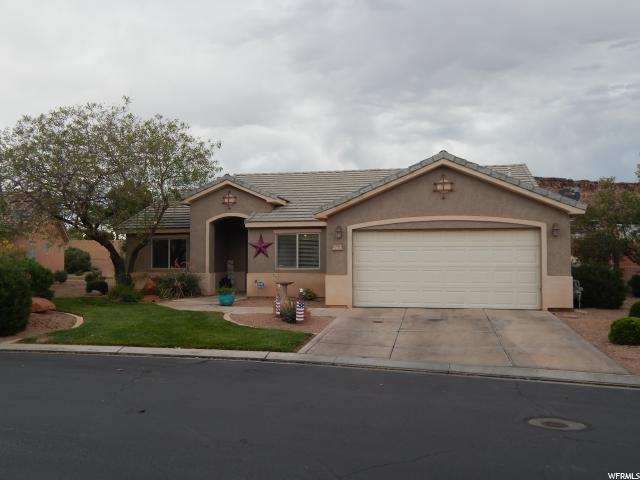 1630 E 2450 S #265, St. George, UT 84790 (#1617229) :: Doxey Real Estate Group