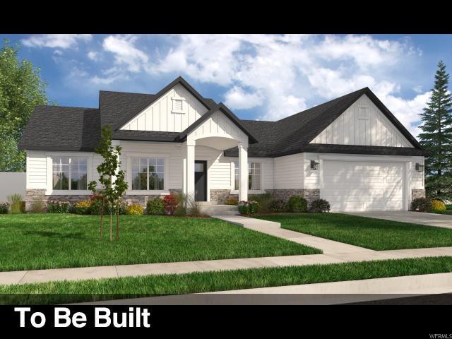 586 W Harrison St #73, Elk Ridge, UT 84651 (#1617248) :: Big Key Real Estate