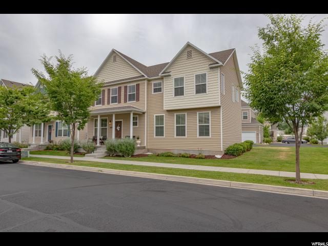 1553 W Kinloch Way, West Valley City, UT 84119 (MLS #1617254) :: Lawson Real Estate Team - Engel & Völkers