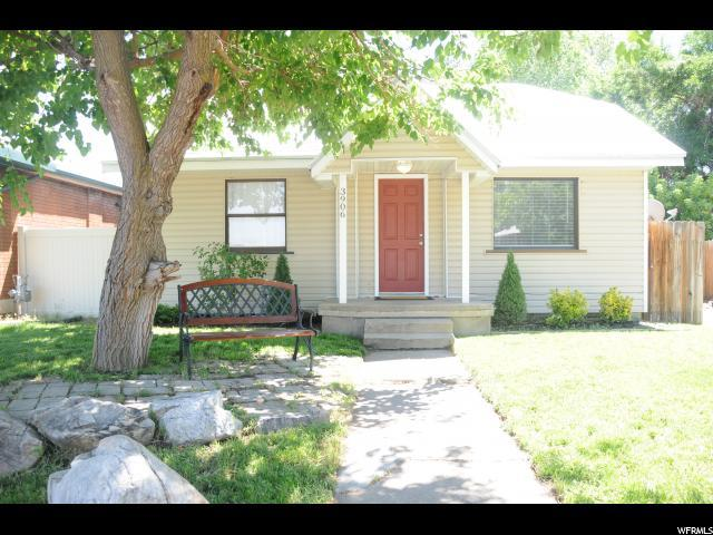 3609 S Ogden Ave E, South Ogden, UT 84403 (#1617268) :: Bustos Real Estate | Keller Williams Utah Realtors