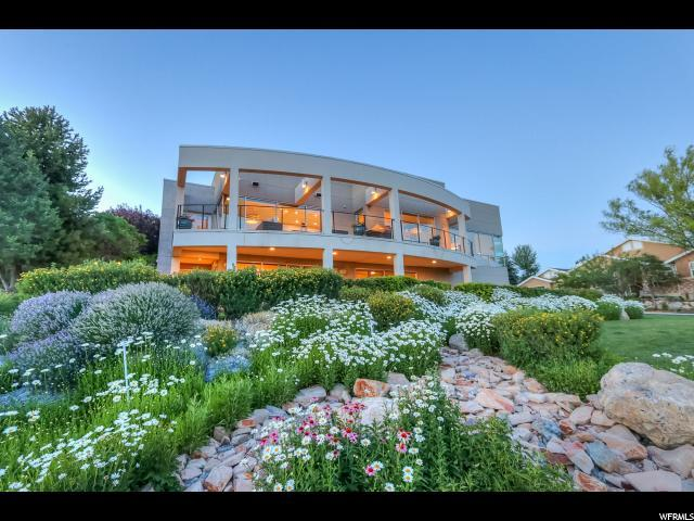 815 N Sandhurst Dr, Salt Lake City, UT 84103 (#1617272) :: Doxey Real Estate Group