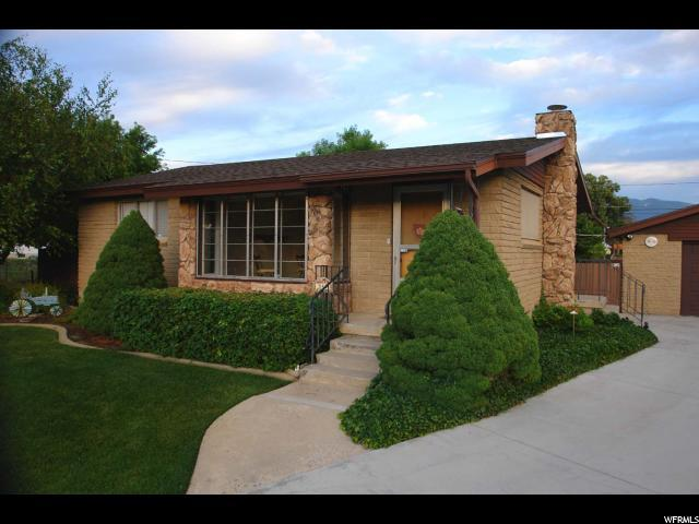 343 W Alta View Dr S, Midvale, UT 84047 (#1617284) :: Action Team Realty