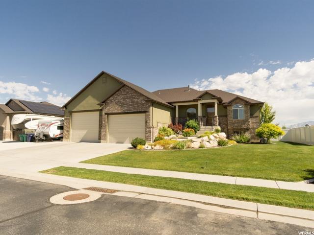 4402 W 5700 S, Hooper, UT 84315 (MLS #1617306) :: Lawson Real Estate Team - Engel & Völkers