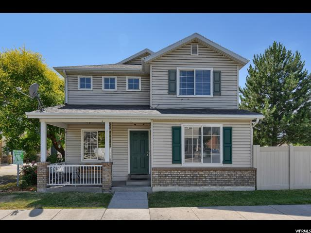 2779 Gettysburg Way, Ogden, UT 84401 (MLS #1617307) :: Lawson Real Estate Team - Engel & Völkers