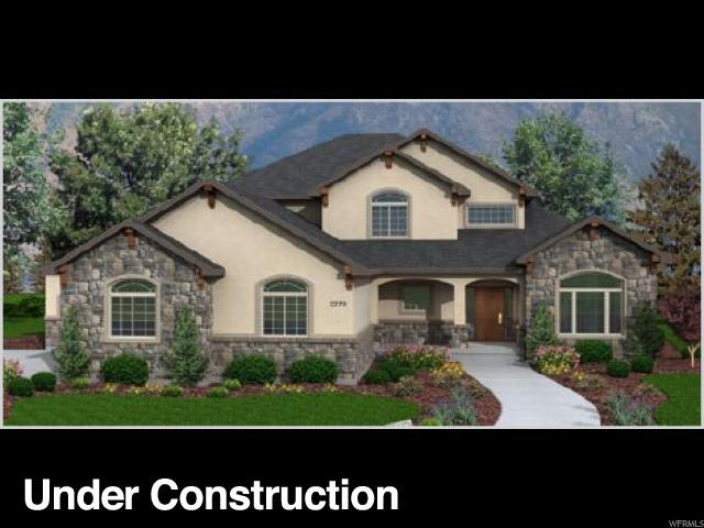 1391 E Rolling Hills Dr #21, Heber City, UT 84032 (MLS #1617309) :: High Country Properties