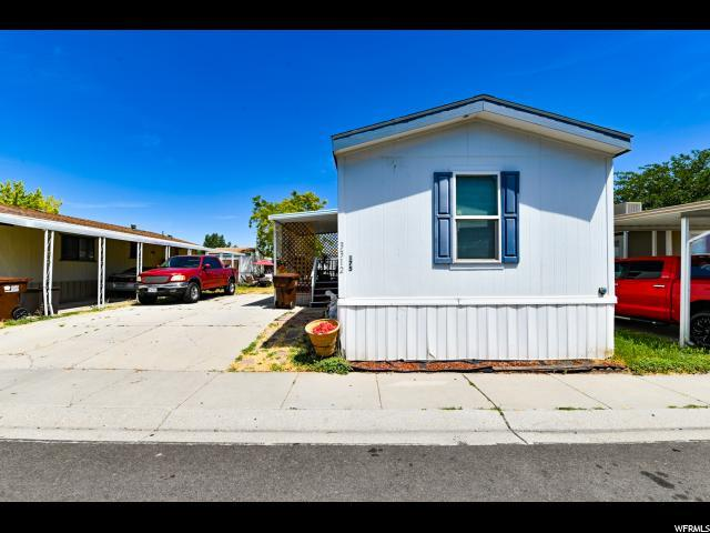 3312 W Oxford Park Dr S, West Valley City, UT 84119 (MLS #1617332) :: Lawson Real Estate Team - Engel & Völkers