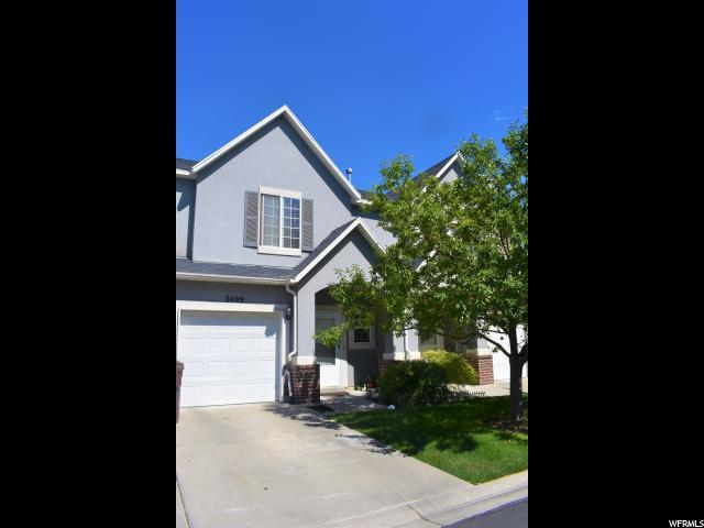 2409 S Red Bur Ct W, West Valley City, UT 84119 (MLS #1617345) :: Lawson Real Estate Team - Engel & Völkers