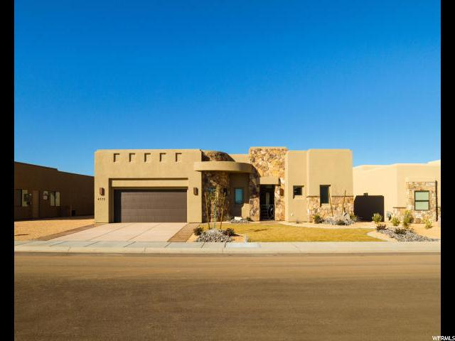 4773 Cottontail N, St. George, UT 84770 (#1617346) :: Doxey Real Estate Group