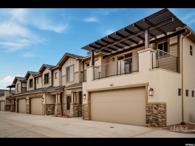 330 N Nicole Way #85, Hurricane, UT 84737 (#1617349) :: Doxey Real Estate Group