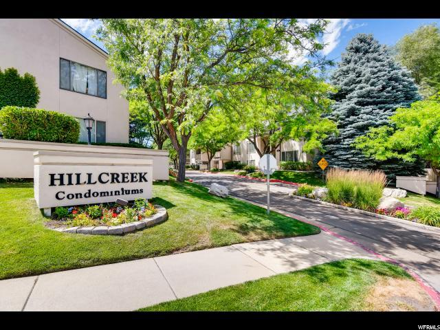 987 E Creek Hill Ln S #21, Midvale, UT 84047 (#1617357) :: Red Sign Team