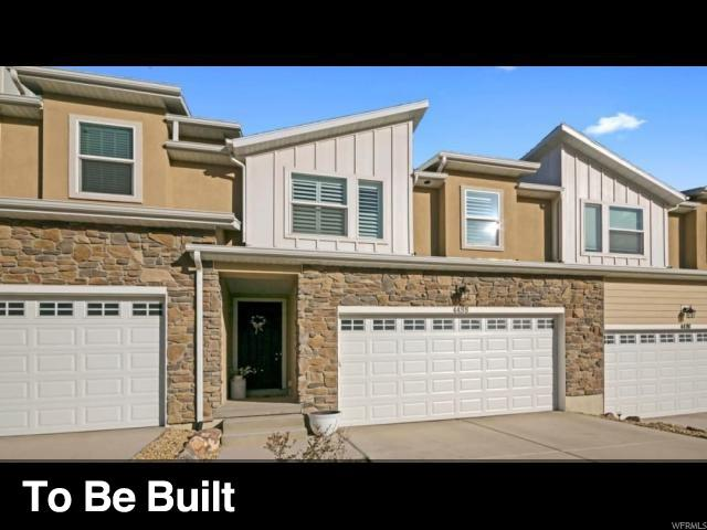 4498 W Lone Shadow Ln, Herriman, UT 84096 (#1617365) :: Bustos Real Estate   Keller Williams Utah Realtors