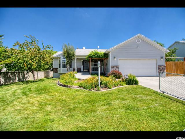 4277 S Long Valley Dr W, West Valley City, UT 84128 (MLS #1617369) :: Lawson Real Estate Team - Engel & Völkers