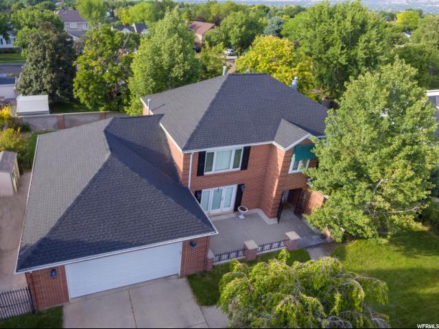 443 E 5900 S, Murray, UT 84107 (#1617370) :: Bustos Real Estate   Keller Williams Utah Realtors