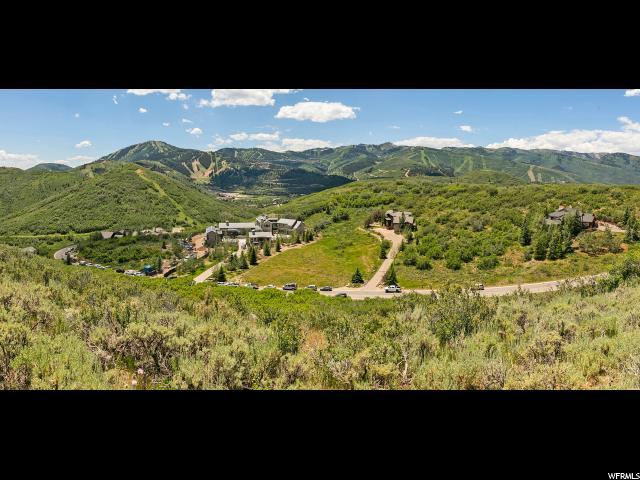 3755 Rising Star Ln, Park City, UT 84060 (#1617375) :: RE/MAX Equity