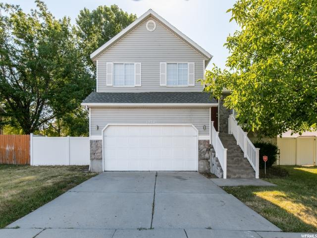 1274 N Mandalay, Salt Lake City, UT 84116 (#1617378) :: Eccles Group