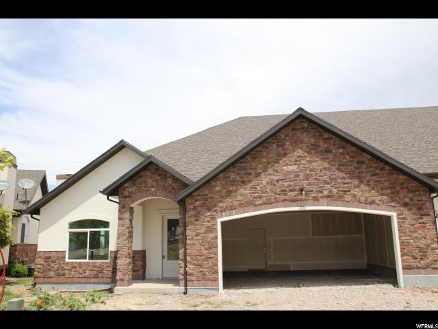 857 E Oak Ct, Tooele, UT 84074 (#1617386) :: Powerhouse Team | Premier Real Estate