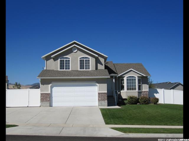 5362 W Autumn Creek Dr, Riverton, UT 84096 (#1617397) :: Exit Realty Success