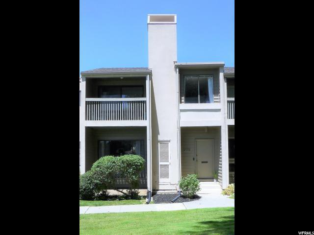 1668 E Marvin Gardens St, Holladay, UT 84121 (#1617398) :: goBE Realty