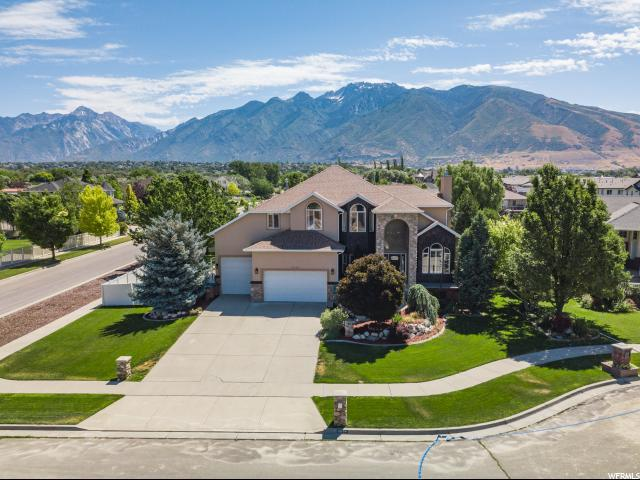 12109 S Encampment Cir, Draper, UT 84020 (#1617399) :: Colemere Realty Associates
