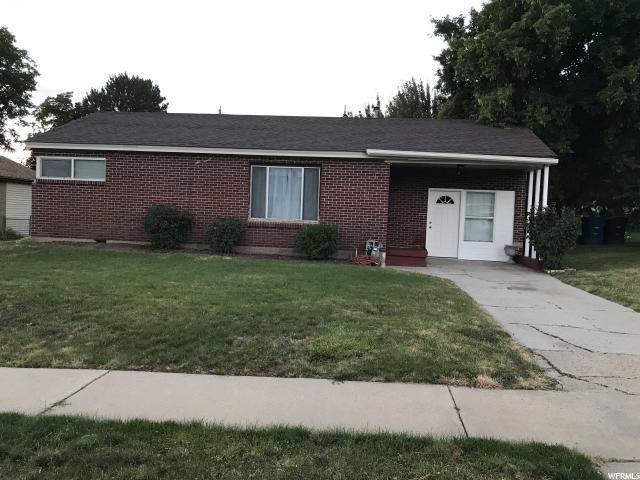 631 E 150 S, Kaysville, UT 84037 (MLS #1617404) :: Lawson Real Estate Team - Engel & Völkers