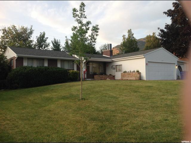 3179 E Majestic Dr. S, Holladay, UT 84124 (#1617408) :: goBE Realty