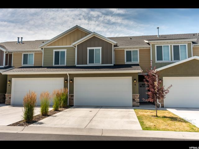 2075 Carson Ave #3, West Haven, UT 84401 (#1617409) :: goBE Realty