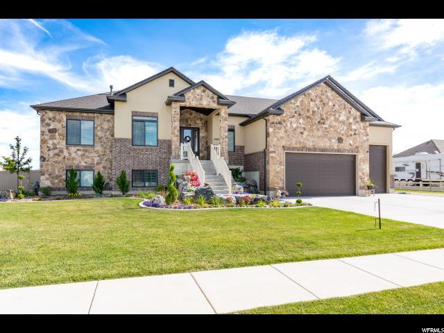 4885 W 4150 S, West Haven, UT 84401 (#1617417) :: goBE Realty