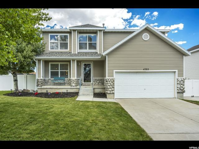 4702 W Midas Park Rd, Herriman, UT 84096 (#1617425) :: Big Key Real Estate