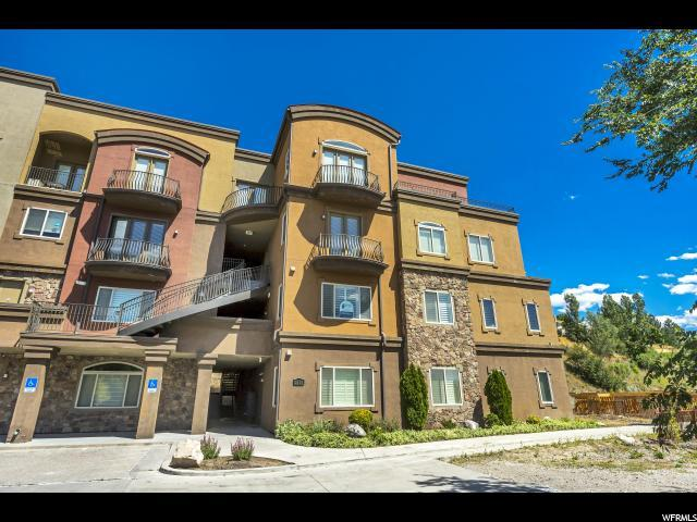 5176 N University Ave #217, Provo, UT 84604 (#1617426) :: goBE Realty