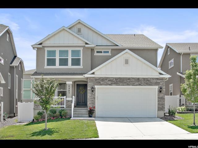 4897 W Rose Quartz Rd, Herriman, UT 84096 (MLS #1617427) :: Lawson Real Estate Team - Engel & Völkers