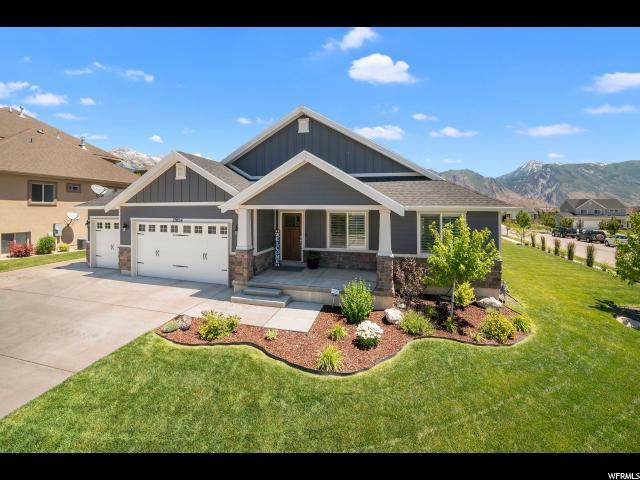 12024 N Turnberryy Way, Highland, UT 84003 (#1617428) :: Big Key Real Estate