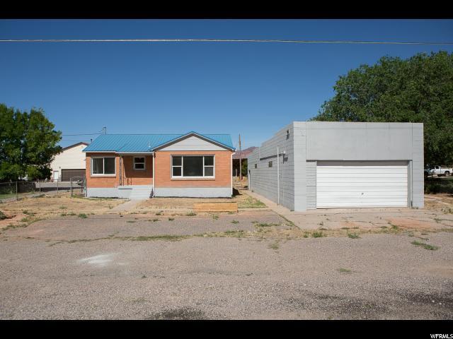 1485 N State St, Sigurd, UT 84657 (MLS #1617468) :: Lawson Real Estate Team - Engel & Völkers